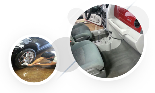 car interior shampoo service 2017. Black Bedroom Furniture Sets. Home Design Ideas