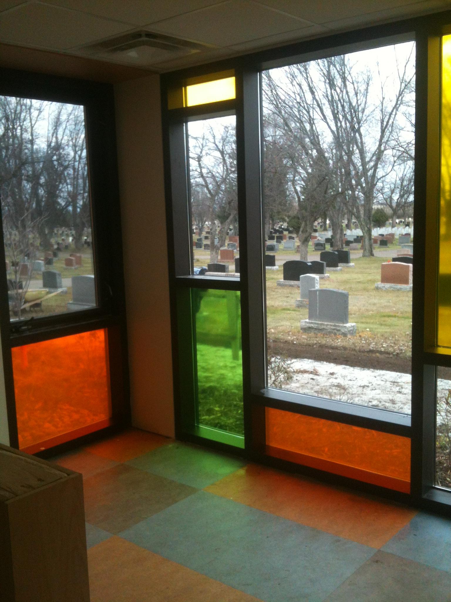 3m Transparent Translucent And Opaque Coloured Films