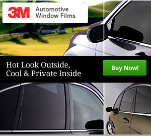 Automotive advertisement
