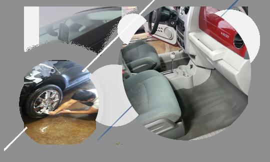 Where To Get Your Car Seats Shampooed 3 Ways To Shampoo Car Interior